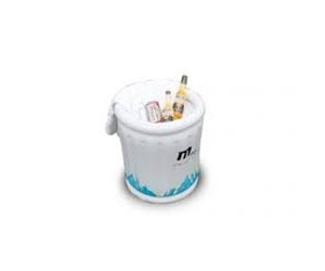 Nafukovací chladič nápojov
