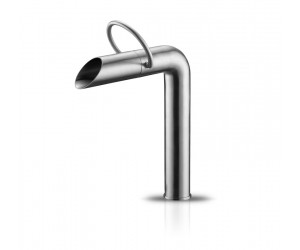 JEE-O - Pure basin mixer high
