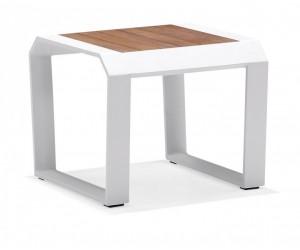 TEAKMAN - príručný stolík