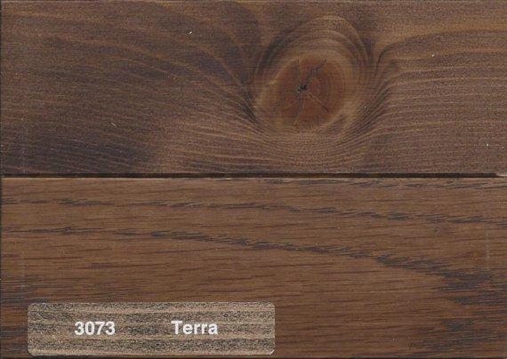 3073 terra / hnedá zem