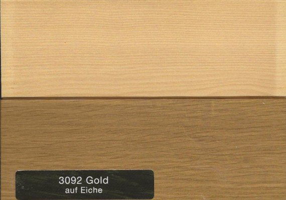 3092 gold / zlatá